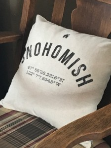 SoVintageChic Pillow