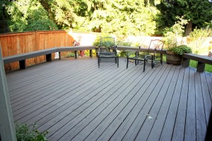 deck with Behr Deck Over